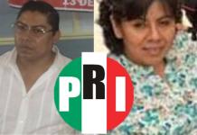 Priistas corruptos buscan controlar colonia en Santa Lucía, impiden asamblea vecinal pagina 3