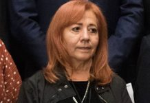 Pese a petición de ONG's y víctimas, Rosario Piedra toma protesta como titular de la CNDH pagina 3