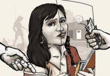 Oaxaca en los primeros lugares de trata de mujeres y niñas pagina 3