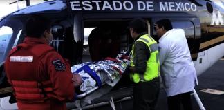 A 3 meses de ser atacada, Alejandro Murat enviará apenas a saxofonista a hospital especializado