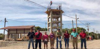 Agencias municipales Juchitán