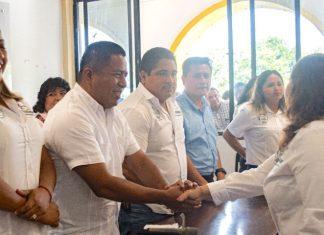 Aguinaldo Tuxtepec