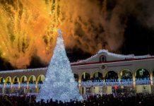Blanca Navidad Tuxtepec