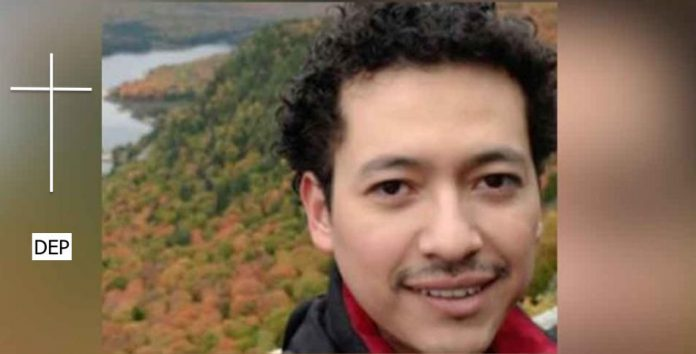 ingeniero Arturo Morales de Paz