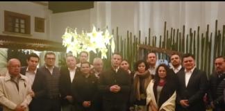 Retiran la propuesta de nuevos impuestos en Oaxaca pagina 3