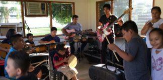 Casa de la Cultura de Tuxtepec abre inscripciones para curso de taller de batucada y percusiones
