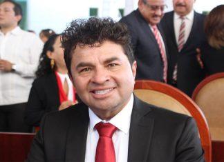 Juan Antonio Vera Carrizal