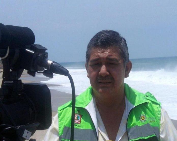 Temblores estremecen a Oaxaca, delegado de Protección Civil Istmo resume así los hechos