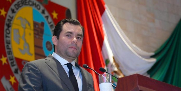 IOCIFED Adolfo Maldonado Fuentes