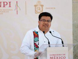 Exigen disculpa pública de Adelfo Regino a mujeres indígenas por minimizar violencia de género