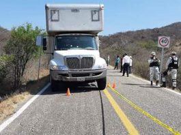 Delincuencia se vuelve a adueñar de carreteras mixtecas