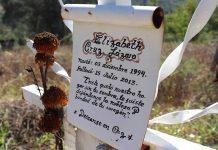 Benita, Estela y Elizabeth fueron asesinadas el 15 de julio de 2013.