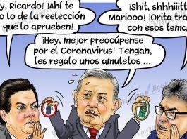Mario Delgado y Morena asestan golpe a la democracia aprobando su reelección; Monreal la frenaría en Senado