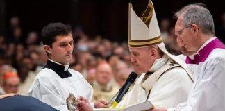 Publica el Vaticano el Anuario Pontificio 2020: el catolicismo crece por millones