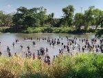 Migrantes quedan atrapados en México por COVID-19