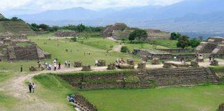 Sitios turísticos y municipios de Oaxaca cierran y se blindan contra el COVID19
