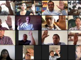 """Cerrarán bares, gimnasios, cines y otros servicios de """"alto riesgo"""" en Oaxaca por virus"""