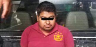 Dictan prisión preventiva a militante de CODEP por feminicidio en grado de tentativa