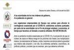 Sector empresarial de Oaxaca pide apoyos a gobierno para resistir parálisis económica
