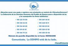 Emiten alerta ante riesgo de violencia doméstica por confinamiento en emergencia sanitaria del COVID-19